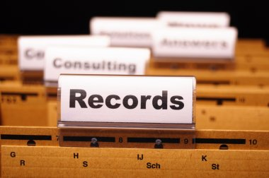 Trustees warned to keep accurate record keeping