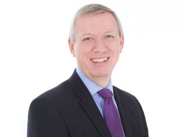 Steve Cook, independent financial adviser St Albans, Hertfordshire
