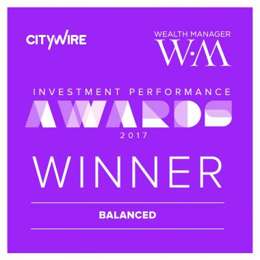 LGT Vestra awarded 'Best Balanced Strategy' at Citywire Awards