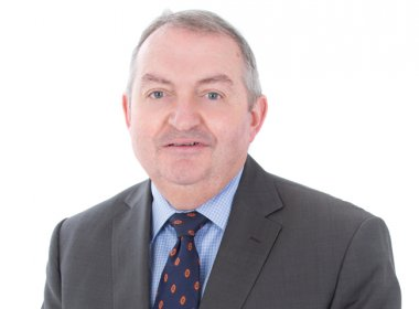 Ray McHugh, independent financial adviser, IFA, Barnet, North London