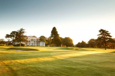 Hadley Wood Golf Club, Beech Hill, Barnet, Hertfordshire was the venue for the Lonsdale Wealth Management Client Seminar