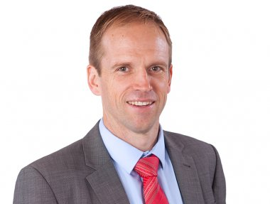 Stewart Sims-Handcock, Chartered Financial Planner, Lonsdale Wealth Management Ringwood office