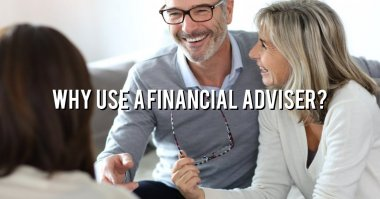 Why use an independent financial adviser?