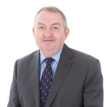 Ray McHugh - Lonsdale Wealth Management independent financial adviser
