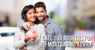 Call our St Albans mortgage broking team for your re-mortgaging options