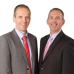 Howard Goodship & Stewart Sims-Handcock Lonsdale  chartered financial planners in Ringwood