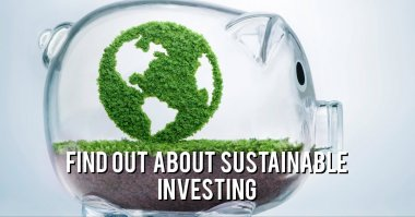 Lonsdale Wealth Management offers clients a choice of sustainable investments - call us now on 01727 845500 for more information